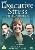 Executive Stress The Complete Series [DVD]