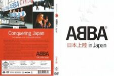 ABBA IN JAPAN, Das Making-of des TV-Specials (NEU+OVP)