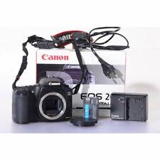 Canon EOS 20d fotocamera/fotocamera digitale/DSLR fotocamera/body/chassis