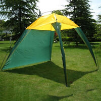 Pop Up Portable Beach Canopy Sun Shade Shelter Camping Outdoor Fishing Tent Pro