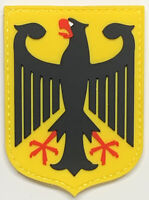 Patch / Aufnäher TaktLwG GAF NATO Air Force NRF Flag TLP Bundeswehr Heer Marine