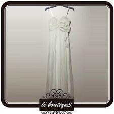 BARIANO Bridesmaid Boobtube Gown Dress Size 8 (C 9)