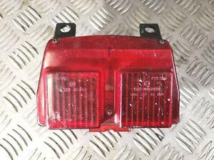 DUCATI 748 918 996 998 REAR BRAKE LIGHT TAILLIGHT