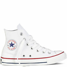 Converse All Star Hi Tops Men`s Women`s Unisex High Tops Chuck Taylor Trainers