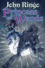 Princess of Wands - John Ringo (Hardcover)