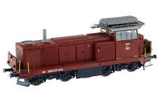 LS Models 17062S SBB CFF FFS Bm4/4 Diesel-Lok braun Logo neu Ep4-5 SOUND NEU+OVP