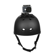Adjustable Sport Cameras Vented Helmet Strap Mount Adapter  for Gopro HD Hero CB