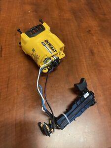 See Desc.OEM Part Module/Motor Assy For Dewalt DCH133 20V SDS Rotary Hammer