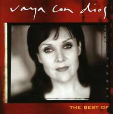 Avaya Avec Dios - The Best Of Vaya Con Dios Neuf CD