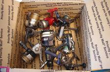 Lot of 7 Vintage Fishing Reels (Open Face)