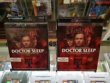 4K - Doctor Sleep (2019) - Slipcover - SEALED