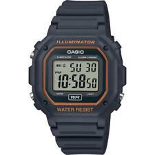 Casio digital F-108wh-8a2 Dic-2018