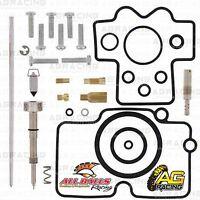 All Balls Carburettor Carb Rebuild Kit For Honda CRF 250R 2006 Motorcross Enduro