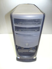 Used Broken Dell Dimension 4400 Windows XP Desktop Computer Tower Parts