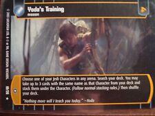 Star Wars TCG ESB Yoda's Training