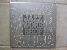 NDR Jazz Workshop '78/'79 V.Artist-Garbarek/Metheny/Mangelsdorff NDR0666969 M-/M