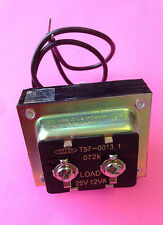 Honeywell Humidifier Transformer 120 24 Volt 12VA HE220 HE225 HE260 HE265