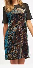 Brand new Next Multi Sequin Dress UK Size 14 Petite