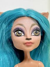 Monster High Isi Dawndancer Exchange Student Nude Doll Only