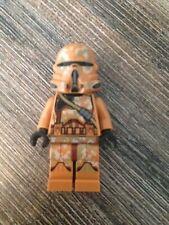 Figurine Lego 75089 - Geonosis Clone Trooper (Airborne Helmet) Sw0605