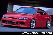 Nissan Silvia S15 Vertex Style Front Bumper