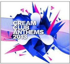 CD de musique album cream