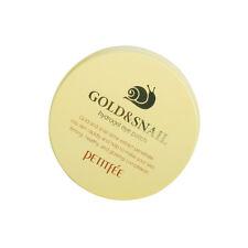 [PETITFEE] Gold & Snail Eye Patch - 1pack (60pcs)