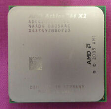 CPU y procesadores AMD Athlon X2