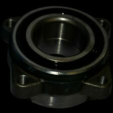 New Axle Bearing and Hub Assembly-Wheel Bearing Front GSP 211038