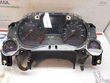 06 Audi A8  speedometer head cluster 4E0920950Q ic#51107  QF0079