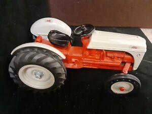 Vintage Ertl Ford Farm Tractor. Made in Dyersville, Iowa USA