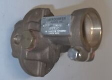 OBERDORFER Positive Displacement Closed Coupled Rotary Bronze Gear Pump N992R