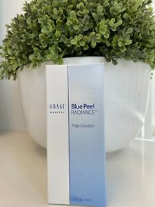 OBAGI Medical - Blue Peel Radiance Prep Solution