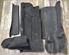 Lada 2101 2103 2106 Trunk Lining Kit Nap  4 Pcs Kit