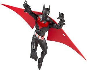 McFarlane DC Multiverse Batman Beyond 7-Inch Action Figure