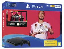 Playstation 4 500gb Fifa 20 Bundle