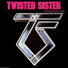 TWISTED SISTER - You Can't Stop Rock 'N' Roll - CD