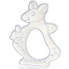 RK Baby Safe Teething Teether Ring Toy Gift BPA Free Kangaroo