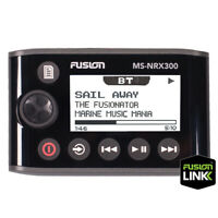 Fusion Electronics Usa 010-01628-00 Usan Msnrx300 Wired Remote