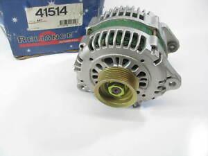 Reliance 41514 Remanufactured Alternator - 100 / 110 Amp