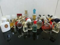 EXCELLENT MINI PERFUMES COLLECTION1 CHOOSE YOUR PREFERRED FRAGRANCES FREE SHIP 2