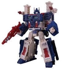 Transformers SIEGE SG-07 Ultra Magnus Japan version