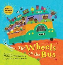 The Wheels On The Bus (bearfoot Singalong)
