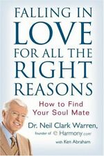 B000FL88X0 Falling in Love for All the Right Reasons : How to Find Your Soul Ma