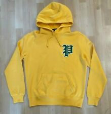 Polo Ralph Lauren Gothic P Hoodie Sweatshirt Size Medium