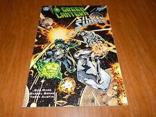 Green Lantern / Silver Surfer #1 ~ Gl & Ss versus Thanos & Paralax! Whaaaattt!