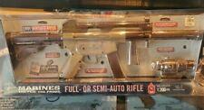 New listing Marines Electric Rifle ER01