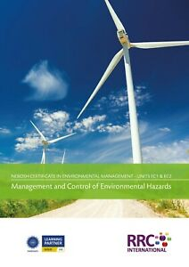 RRC Study Text: NEBOSH Certificate in Environmental Management