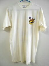 All Sport Heavy Weight Preshrunk Cotton Men's M (40) Black Bike Week 2002 Shirt