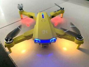 LS25 Pro GPS Drone 6K EIS Dual HD Camera 2km RC 5G Foldable WIFI FPV Quadcopter
